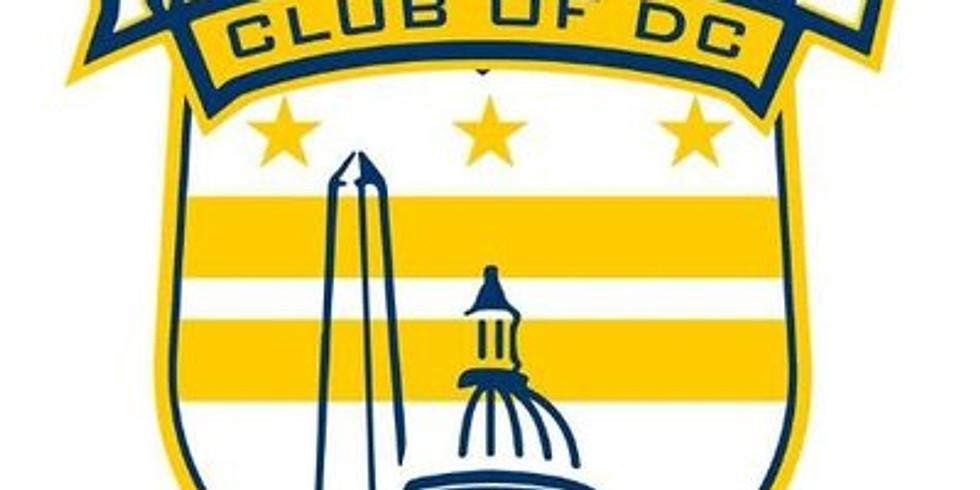 Marquette Alumni Club Networking Reception
