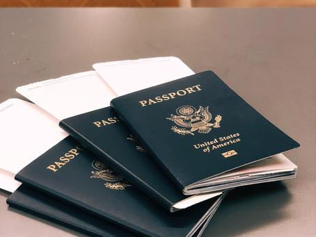 Navigating Consular Bureaucracy