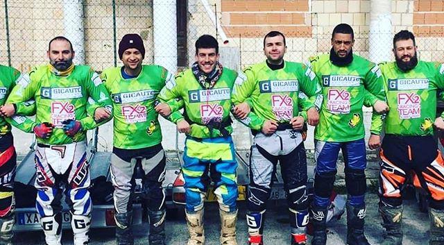 Regionale #Lazio #2018! Che squadra! #FX