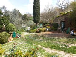 villa naturale