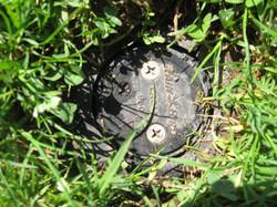 Irrigatore professionale