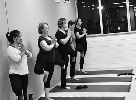 The Yoga Women's Workshop: A review and personal response