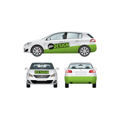 Car Signage Packages