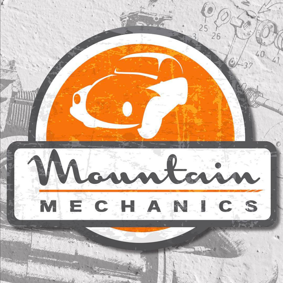 Mountain Mechanics