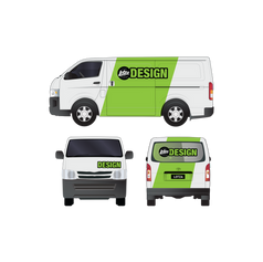 Van Signage Packages
