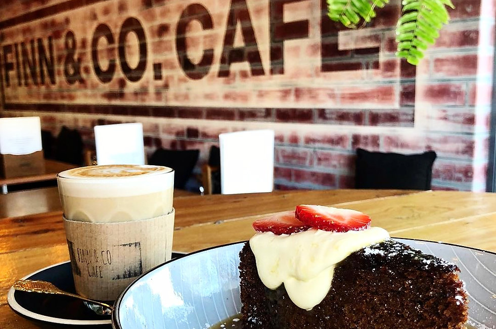 Finn & Co Cafe