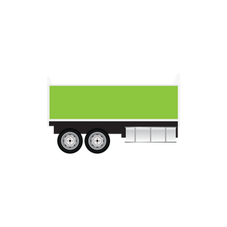 Truck Signage // Package 16