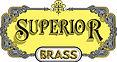 Superio Brass Logo