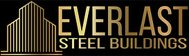 everlast steel buildings logo