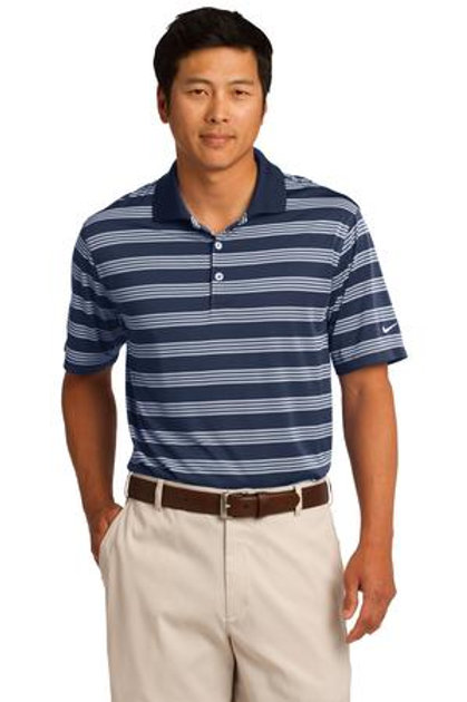 Pope Volleyball Nike Golf Tour Performance dri-fit polo