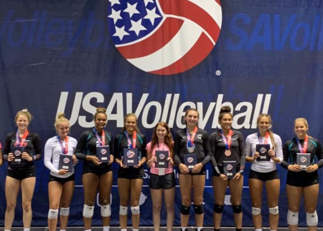 pope website adair usav all tourney team