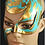 "Thumbnail: Mask ""Lorgnette"" 03"