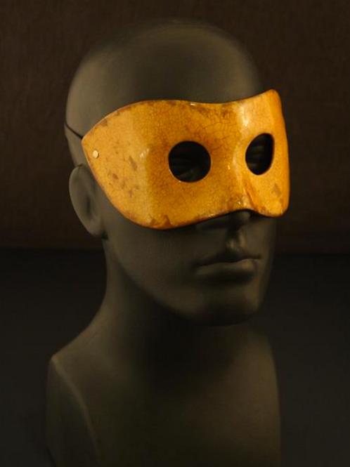 """Half-mask Kolombin """"Stefano"""""""