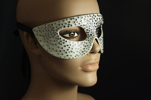 """Half-mask """"Angelo"""""""