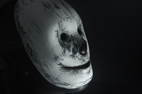 """Mask """"Sneer"""""""