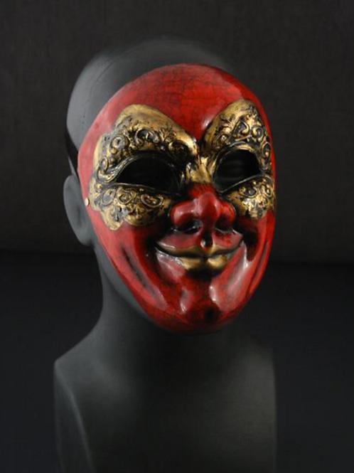 """Mask """"Jokker"""""""