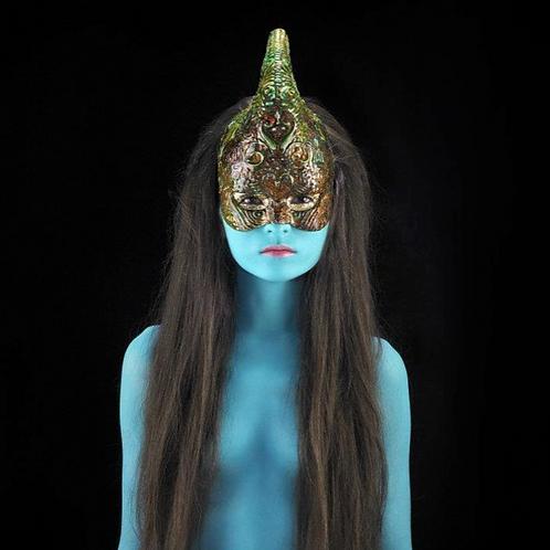 """Mask """"Unicorn Altuzza"""""""