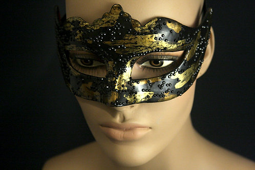 """Half-mask Kolombin """"Pietra"""""""