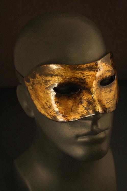 "Half-mask Kolombin ""Pasquale"""