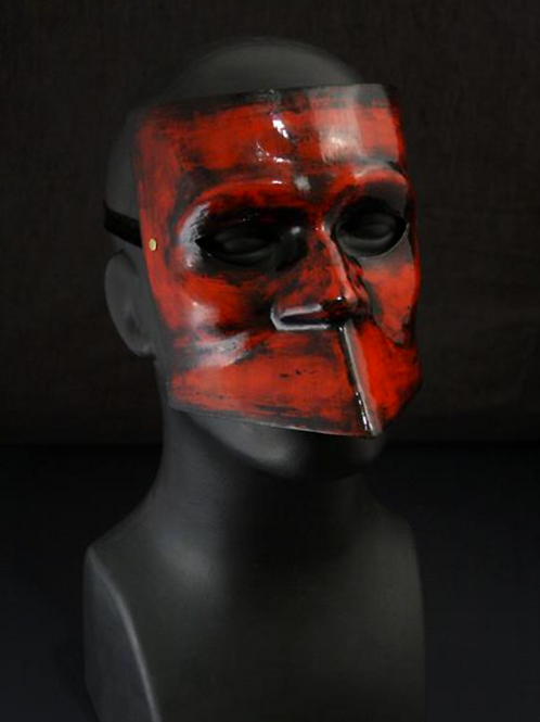 """Mask """"Bauta"""""""