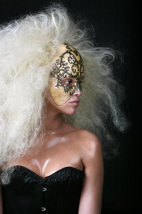 """Mask """"Byzantium"""""""