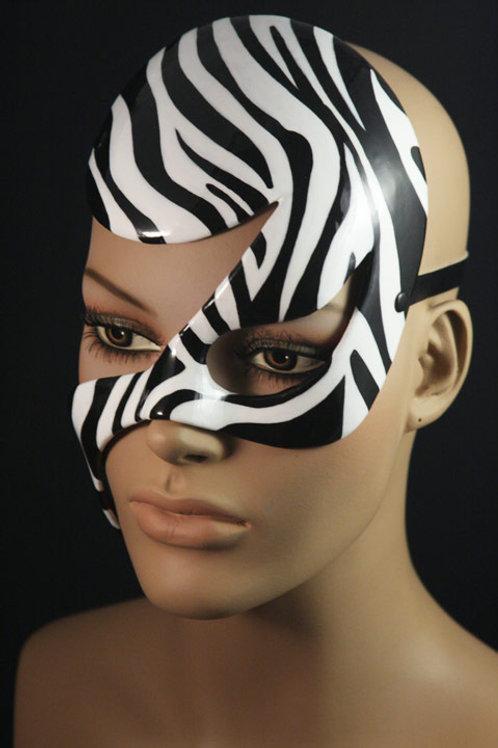 "Mask "" Lorgnette"" 02"