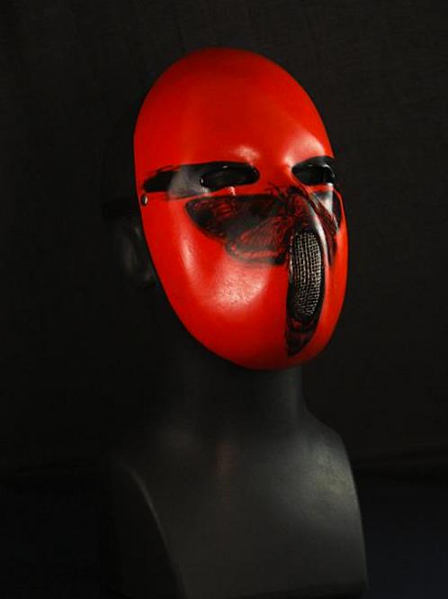 "Mask ""Death Eater - Acherontia"""