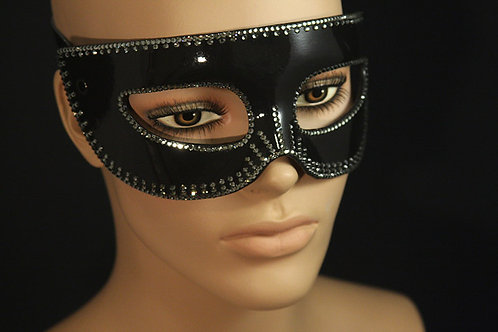 "Half-mask ""Roberto"""