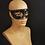 "Thumbnail: Half-mask ""Roberto"""
