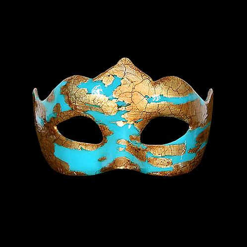 """Half-mask Kolombin """"Angelica"""""""