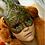 """Thumbnail: Mask """"Unicorn Altuzza"""""""