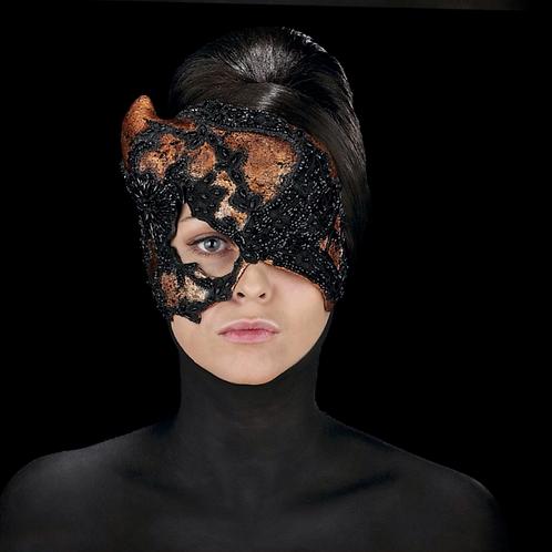 "Mask ""Lourdes"""