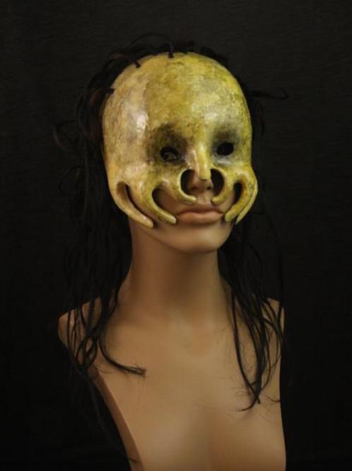 "Mask ""Death Eater – Death"""