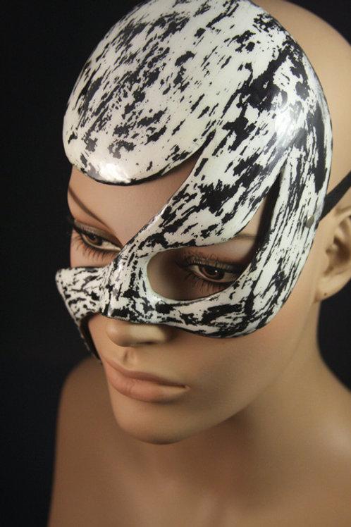 "Mask ""Lorgnette"" 04"