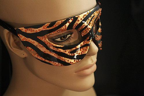 "Half-mask ""Rossi"""