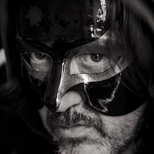 "Mask ""Salvatore"""