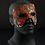 "Thumbnail: Mask ""Viking warrior – Bragi"""