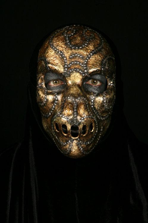 "Mask ""Death Eater - Guardian"""