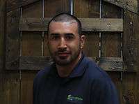 Leo Santoyo Production Assistant