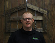 Andrew Merriman Project Manager
