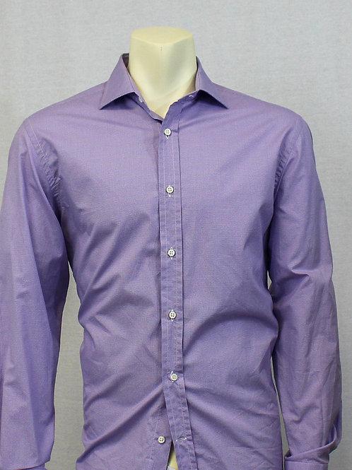 Ralph Lauren Long Sleeve Dress Shirt 16.5 X 34