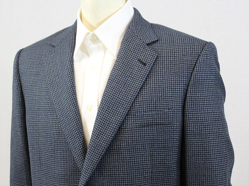 Burberry London Sport Coat 42 Regular