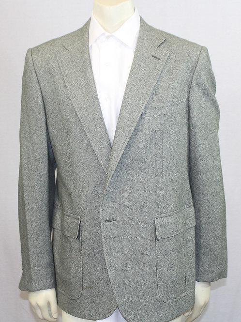 Mabro Uomo Moss Green Sport Coat 44 Regular
