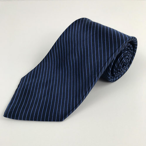 Brooks Brother Striped Silk Tie