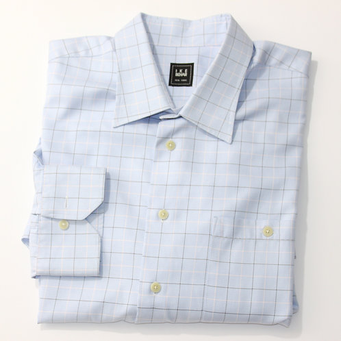 Ike Behar XL Dress Shirt
