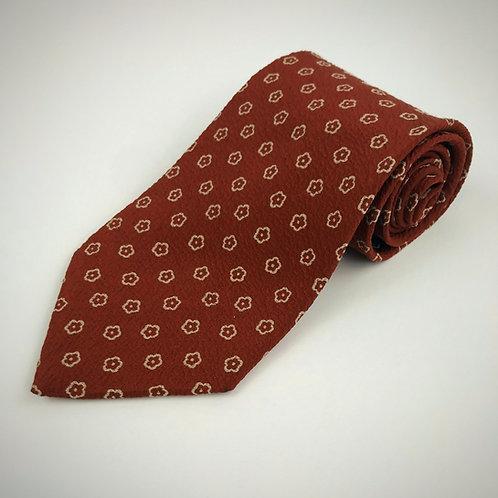 Giorgio Armani Cravatte Coral Tie