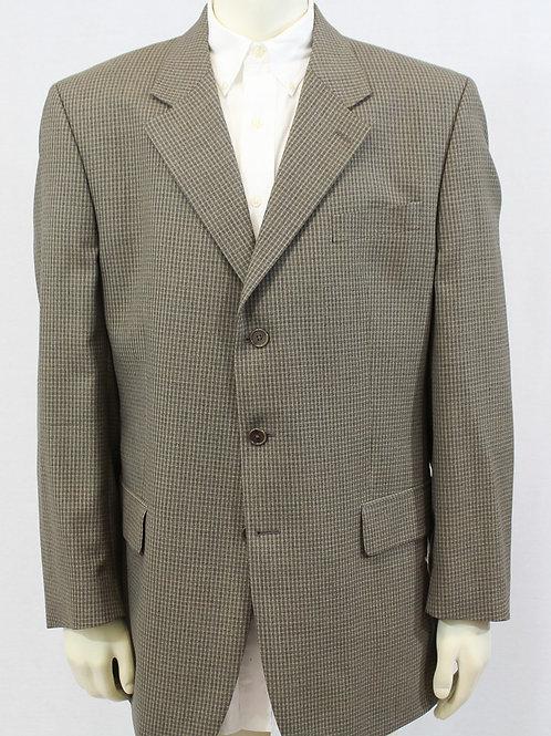 S. Cohen Sport Coat 44 Long