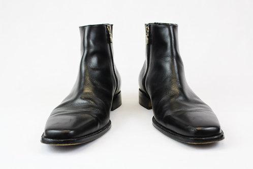 Donald J. Pliner Black Boots Size 9.5