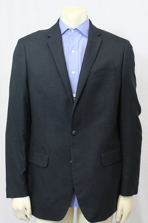 John Varvatos USA Navy Sport Coat 42 Long