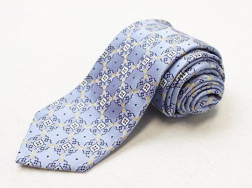 Vanlentino Blue Tie